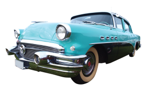 A 1956 Buick Super can still be seen at certain car shows in the area. Those who enjoy vintage cars will have a variety of shows to choose from in the area.