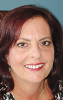 Donna Cordello