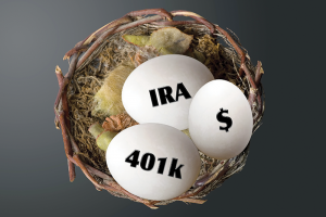 IRA 401K