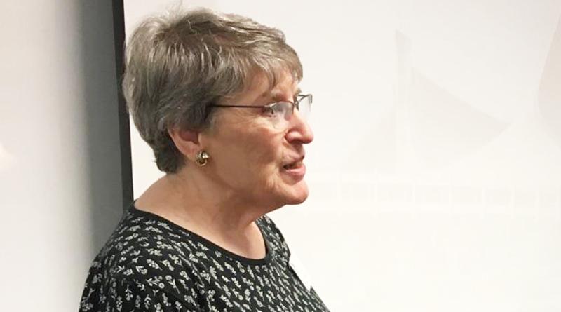 Ellen Lamb