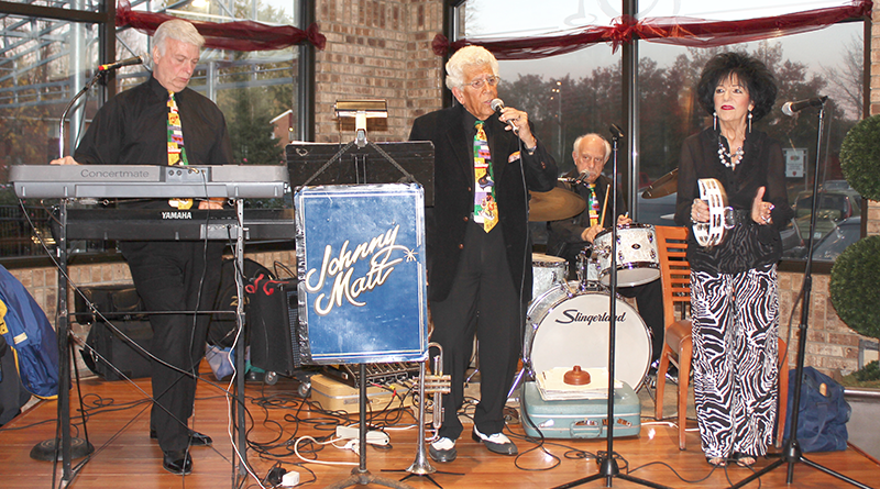 Johnny Matt Band