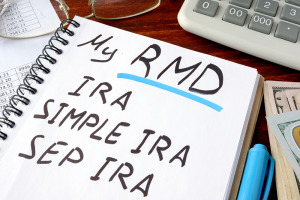Making RMD errors is easy to do, particularly when multiple accounts at multiple institutions are involved