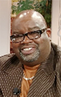 Rev. Jeffery Melvin.