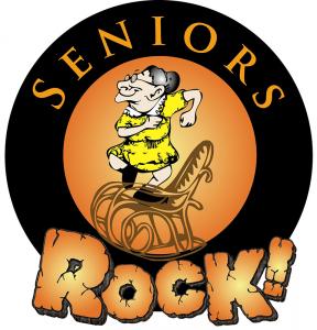 Seniors Rock!