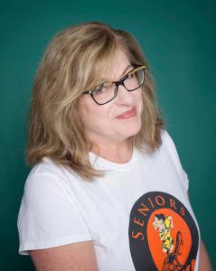 Joanna Palvino is the founder Seniors Rock Events, Entertainment & Radio Show.