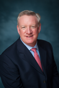 Kevin Horey, 55-year-old resident of Pittsford, serves as general chairman for the 2019 KitchenAid Senior PGA Championship on May 21-26 at Oak Hill Country Club. As general chairman, he is an ambassador for one of the PGA's most historic and prestigious major championships.
