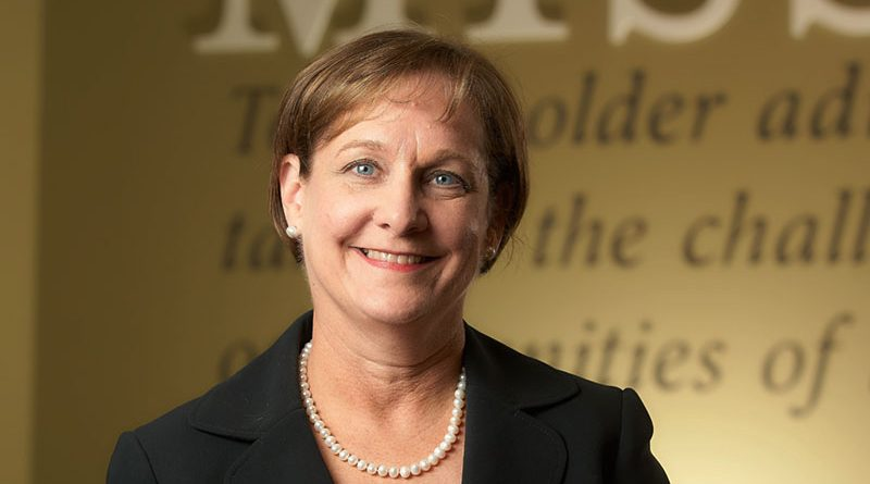 Ann Marie Cook