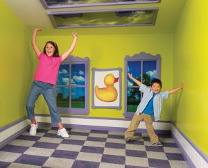 The Strong National Museum of Play offers admission for $16. Photo courtesy of National Strong Museum of Play.