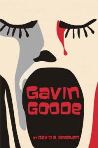 """Cover of David Seaburn's book, """"Gavin Goode."""""""