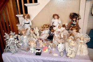 Dolls & Angels