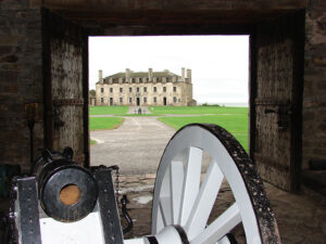 Old Fort Niagara  Explore six buildings and view numerous artifacts of military and civilian life.
