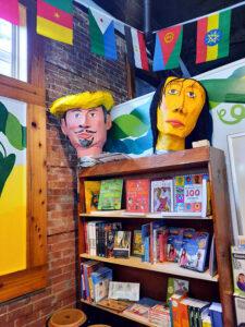 Hipocampo Bookstore
