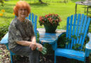 Carol Ritter Wright is a retired Democrat and Chronicle columnist and reporter. She lives in Perinton and Seneca Falls with her husband, Bill Wright.