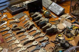 Ethans Keys