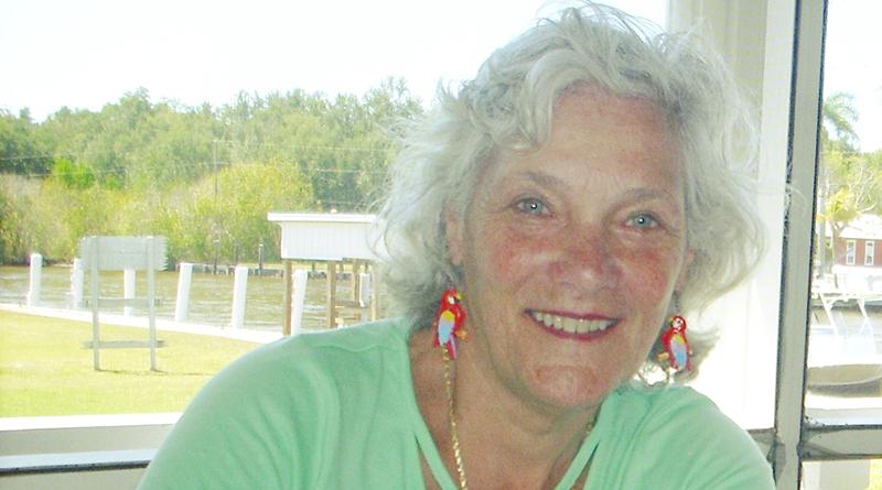 Judith Burns
