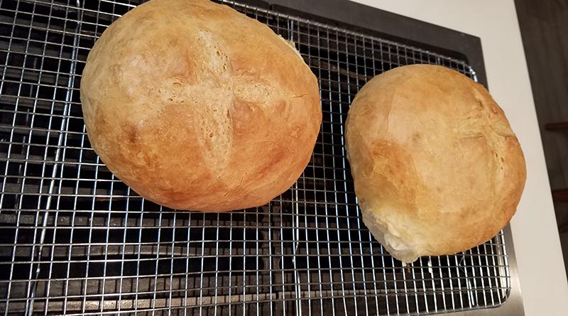 Chet Fery Bread