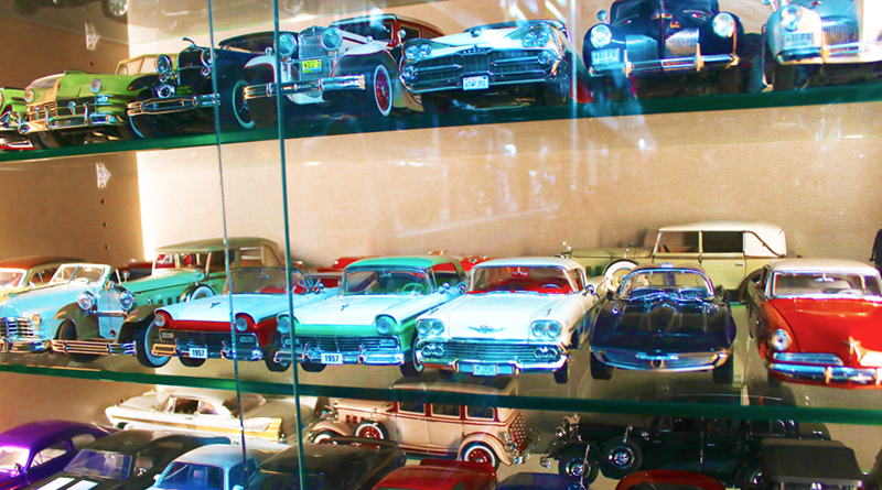 Large inventory of model cars, sleeping treasures, waiting to be adopted and go to a new home.
